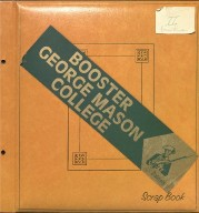 President Thompson scrapbook II
