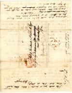 Mary Elizabeth Fendall letter 4