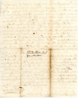 George Mason to John Augustine Washington III 8