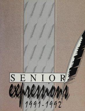 Senior Expressions