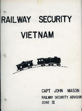 John Mason Vietnam Logs