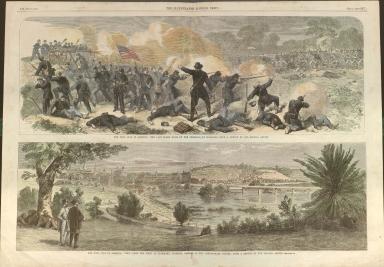 """""""The Civil War in America"""""""