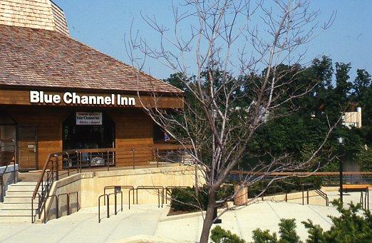 Blue Channel Inn