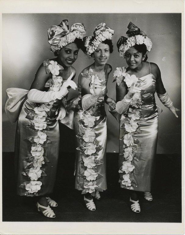 Swing Mikado Los Angeles