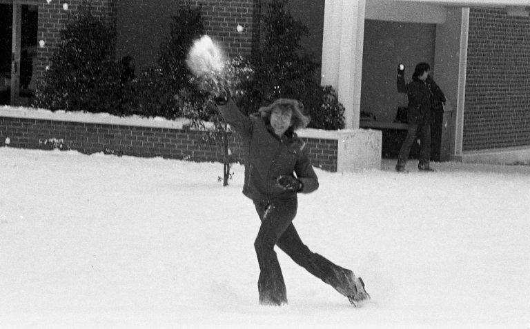 Snow Scenes 11