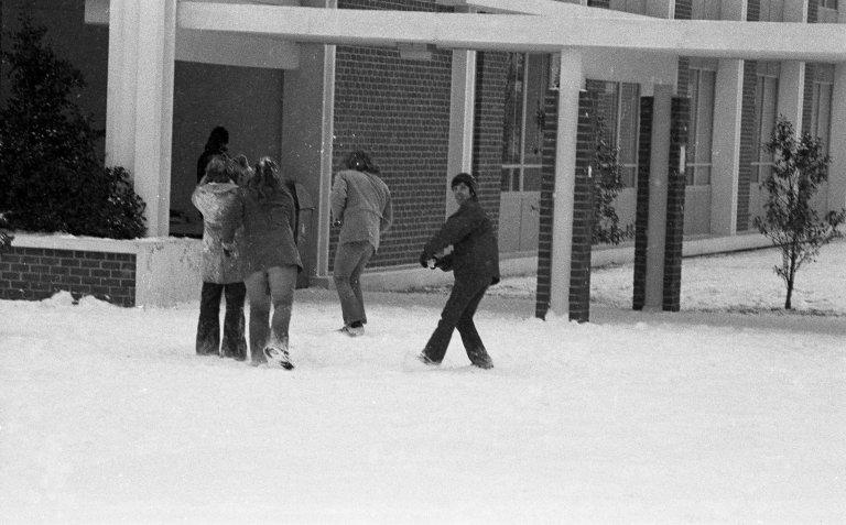 Snow Scenes 12