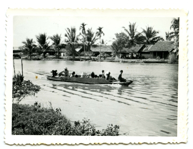 Vi Thanh canal 5