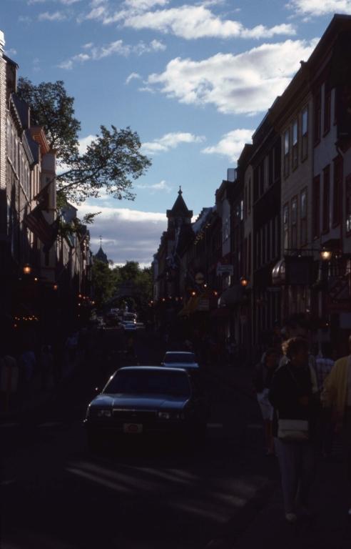 Quebec-Old City 2