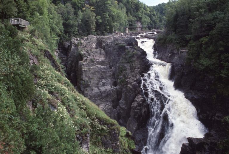 St. Anne Falls 2