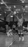 Women's Volleyball game: George Mason University vs. Emory University 17