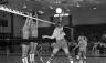 Women's Volleyball game: George Mason University vs. Emory University 27