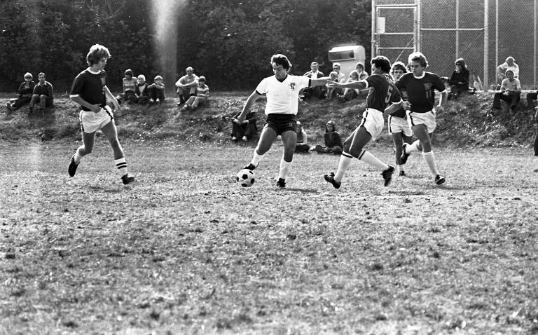 Soccer 5