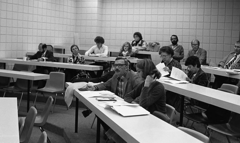 Faculty Senate 10