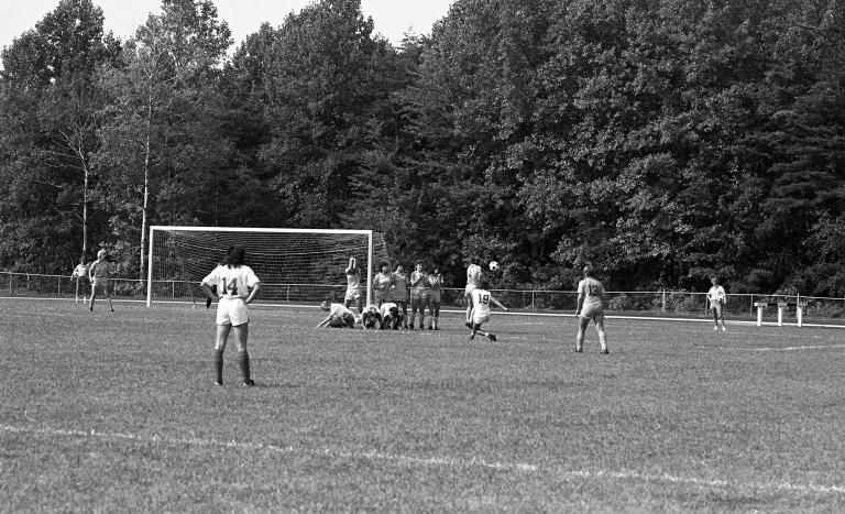 Women's soccer 15