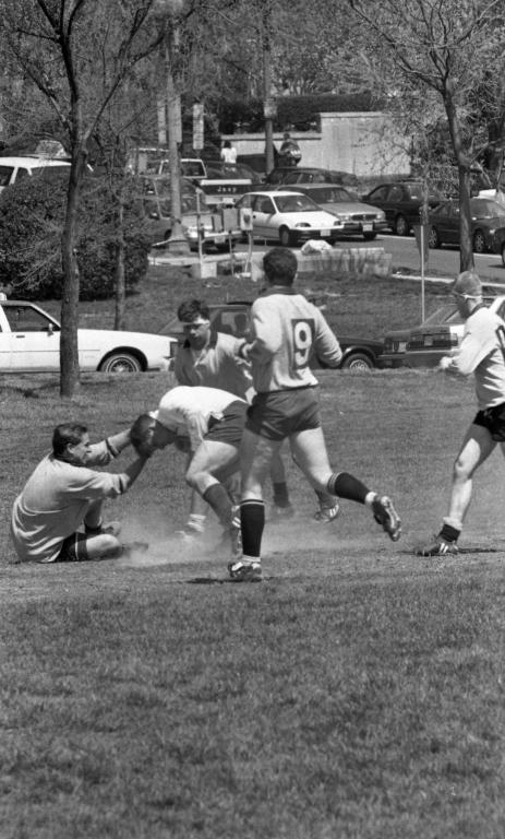 Men's rugby 5