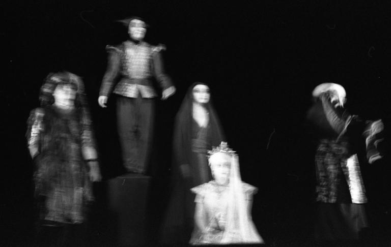 Theater performance 3
