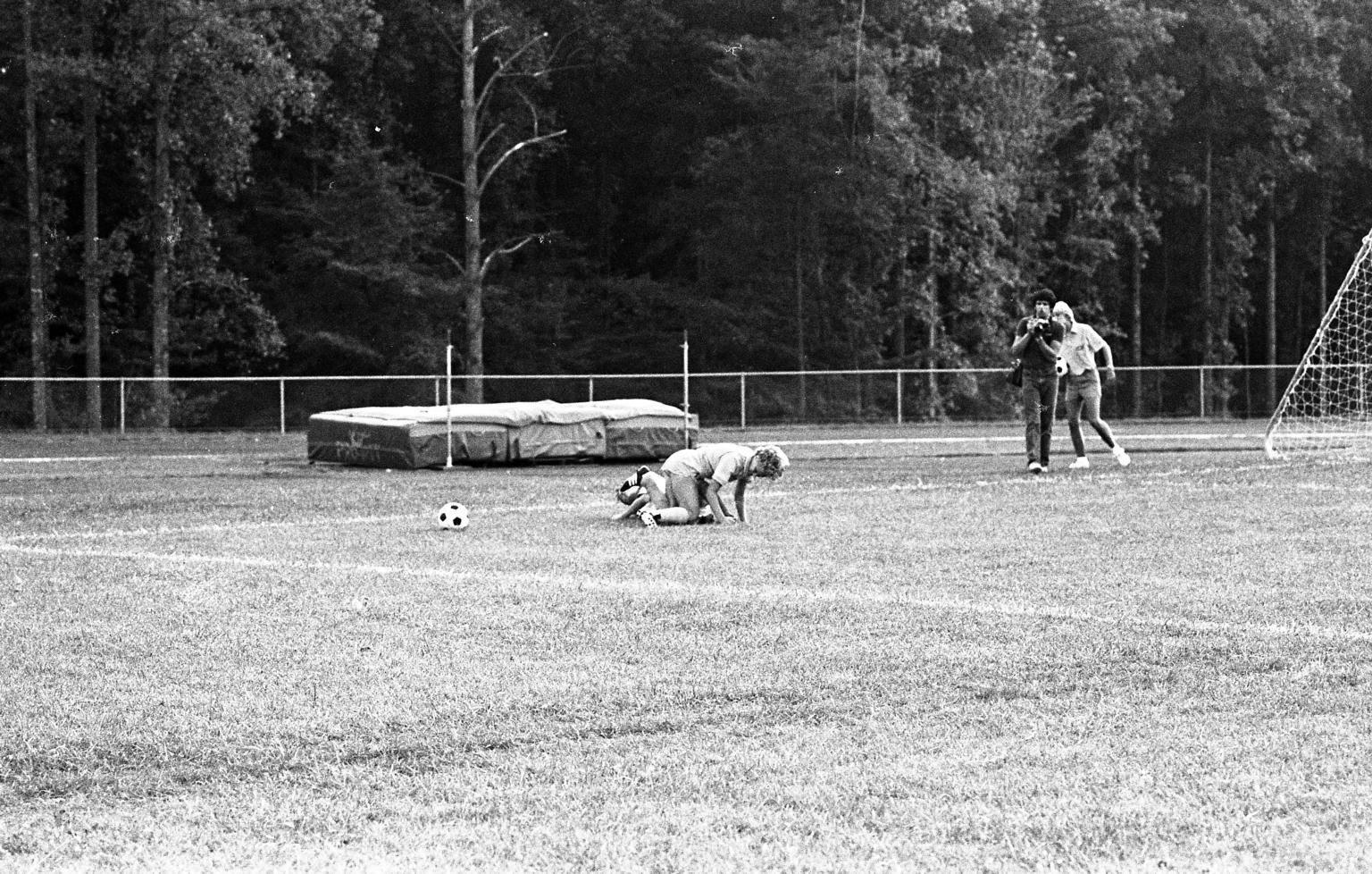Women's soccer 1