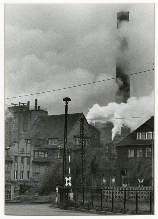 Factory, Bitterfeld