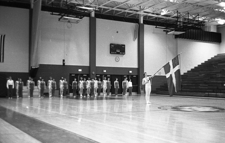 Danish Gymnasts 35