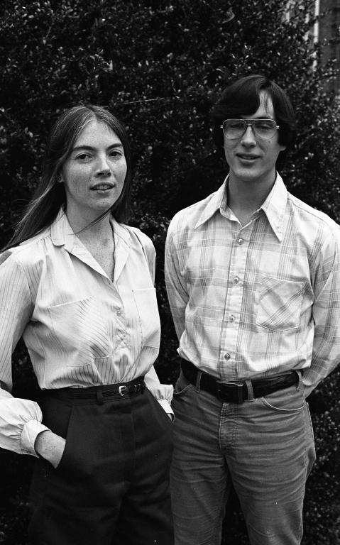 Julie and George 5