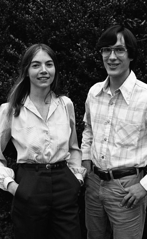 Julie and George 9
