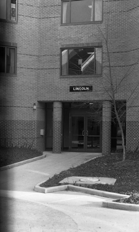 Lincoln Hall 6