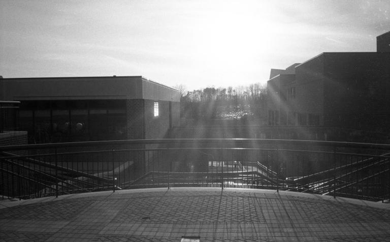 Campus scenes 5