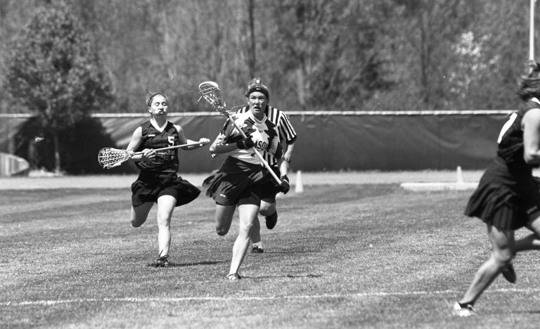Lacrosse George Mason University vs. Johns Hopkins 26