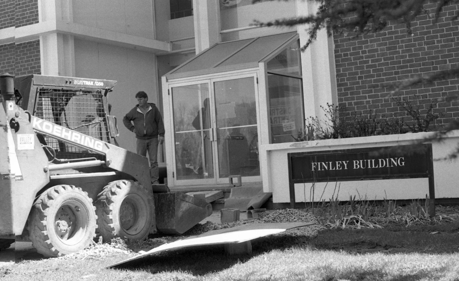 Finley Building 3